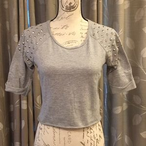 Tops - Women's 3/4 Length Top Size Small